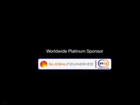 GLOBALFOUNDRIES: Worldwide SNUG Platinum Sponsor