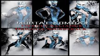 Mortal Kombat: Deadly Alliance Soundtrack - Shang Tsung's Palace