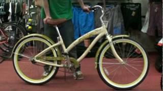 Nirve Wispy 3 Cruiser Bike Review