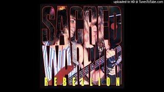 Sacred Warrior - Black Metal (2019 Retroactive Records Remaster)