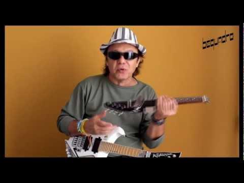 Guitarra Baiana por Armandinho - Parte 01