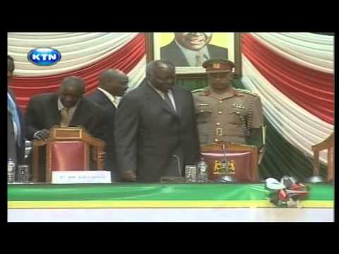 Suspend Libya relations, US to Kenya