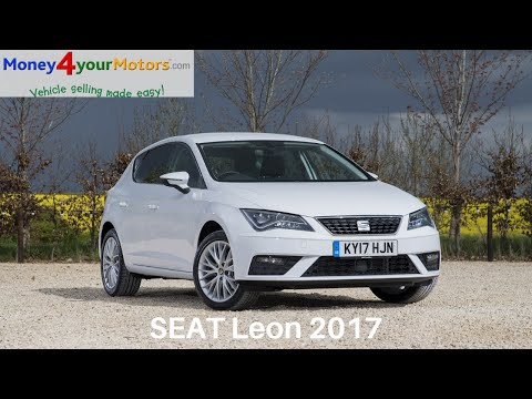 SEAT Leon 2017 Review