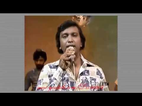 Mal Nelala Waralasa Gawasala (Original Recording) - Felix Anton - Old pop song