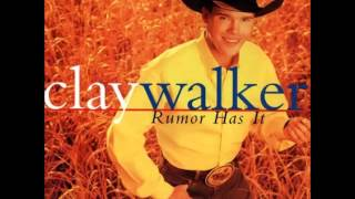 Clay Walker -- I'd Say That's Right