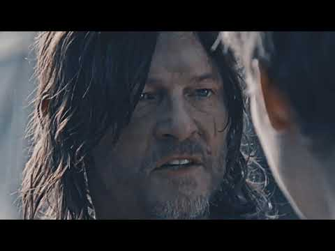 Daryl Dixon ♦ LOSING IS RELIGION ♦ Tribute