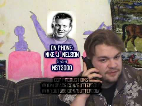 Mike Nelson Interview Cluster 2