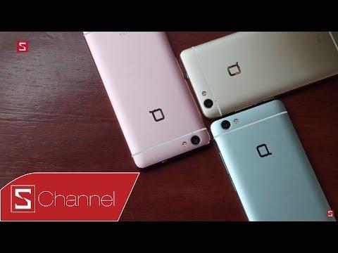 Schannel - Trên tay Q Luna Pro: Sự trở lại của Q-Mobile với một smartphone Ngon - Đẹp - Mạnh