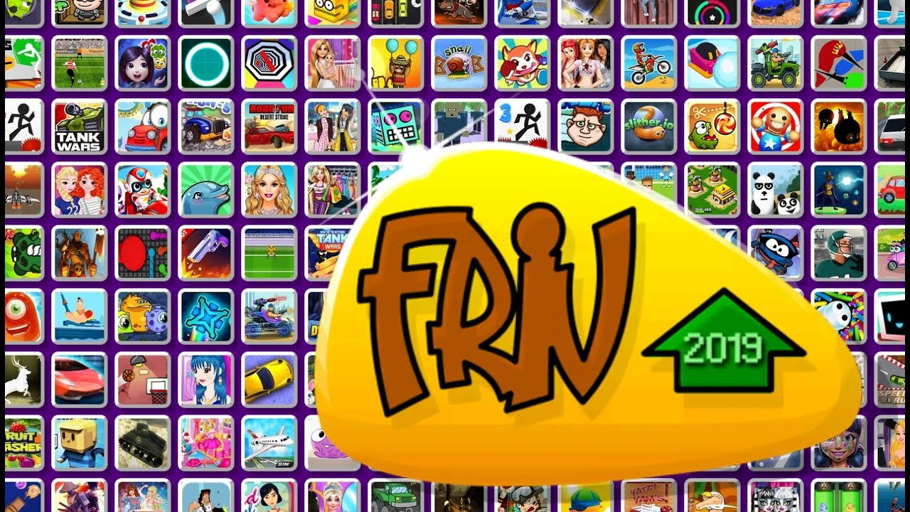 Friv 2019 - Friv Games 2019, Enjoy Friv Games for Free
