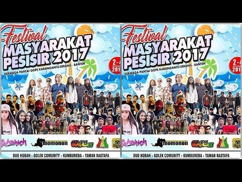 Gagal Manggung lagi di Pantai Gope Karangantu Serang - Banten #episode 21