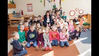 Nach 45 Jahren: Verabschiedung von Kita-Leiterin Eva Schneider in den Ruhestand