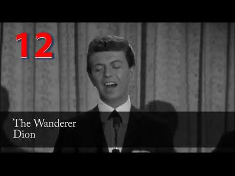 Download Top Songs of 1962