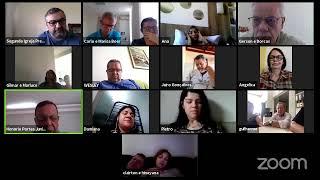 EBD 26/07/2020 - Sala de Famílias - Ao vivo no Zoom
