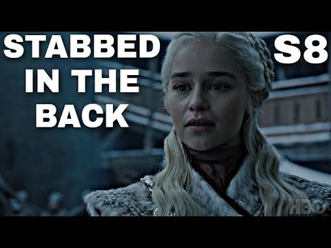 Daenerys Has TWO Traitors In Her Camp! - Game of Thrones Season 8 (The Final Season)