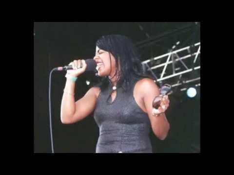 Jackie Neal - I Need A M.A.N.