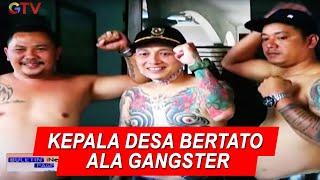 Viral! Kepala Desa di Banjarnegara Bertato ala Gangster - BIP 13/09