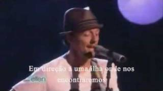 Lucky Legendado - Jason Mraz feat Colbie Caillat live ( Liberado pra por no orkut )