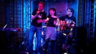II Konvención Kinks - Acute schizophrenia paranoia blues