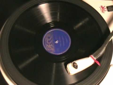 TELL ME BABY by Georgia White 1936 R&B