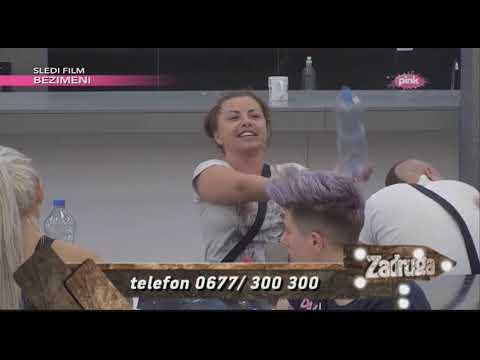 Zadruga 2, narod pita - Dragana priča o Pavlu - 18.08.2019.