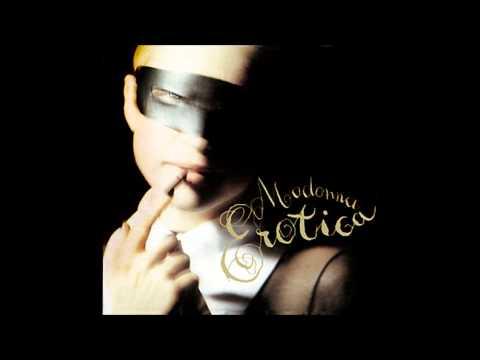 Madonna - Erotica (Instrumental)