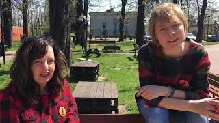 Animo Anima Jestem nauczycielem , Agata Gruszka Zorychta, Sandra Grzybek - Frele z Hajduk