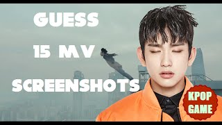 [kpop game] guess 15 kpop mv screenshots #5