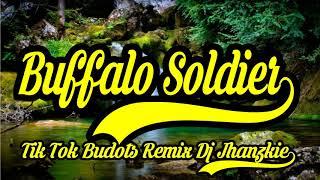 Download lagu Buffalo Soldier Tik Tok Budots  Style Remix Bob Marley & The Wailers  Dj Jhanzkie 20201