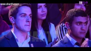 X-Factor4 Armenia-Gala Show 7- 02.04.2017