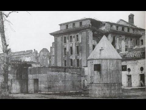 Hitlers GEHEIME Gebäude in Berlin (Führerbunker) Doku Deutsch 2017