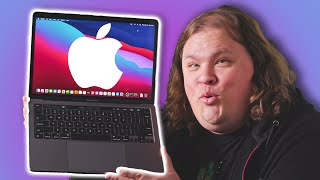 Should I upgrade to the Apple M1 MacBook Pro?