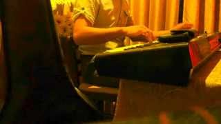 Đàn Organ - Căn Nhà Mộng Ước - Nguyễn Kiên Roland BK5