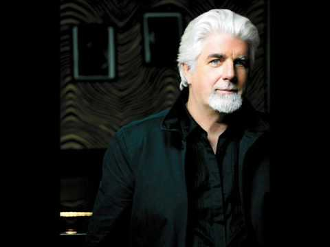 I Knew You Were Waiting (For Me) - Michael McDonald