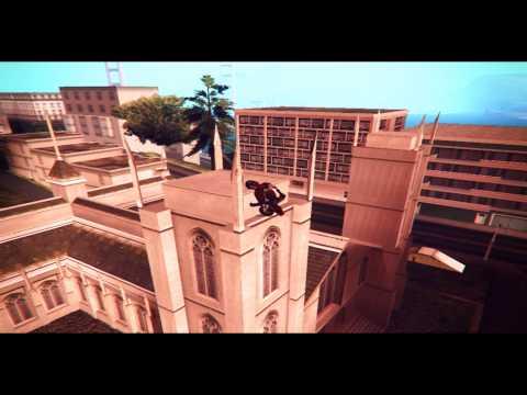 Jesus Piece (stunt)