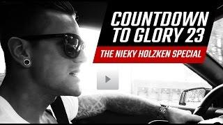 GLORY 23 Las Vegas: Nieky Holzken Special