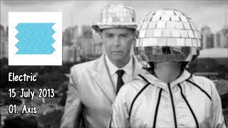Baixar Pet Shop Boys - Axis