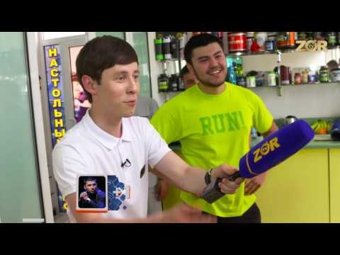 Real Xit 12-soni - Sport zal
