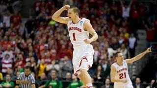 Wisconsin Men
