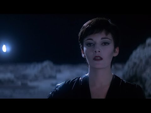 Superman 2 - General Zod on the Moon