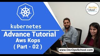 Kubernetes Essentials Tutorial for Beginners with Demo 2019 using KOPS - Part - 2