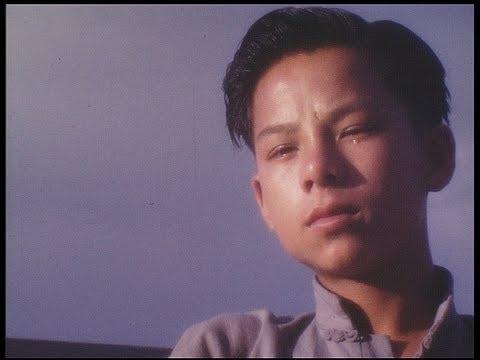 Hong Kong fisherboy's tragedy 1953 舊香港