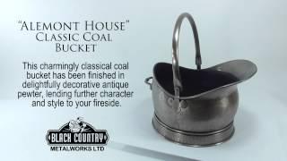 The Alemont House Coal Bucket Explained