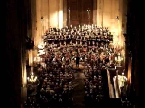 J. S. Bach: B Minor Mass - Gloria in excelsis - Et in terra Pax