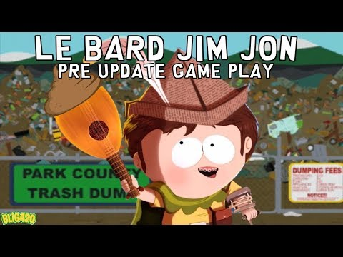 South Park Phone Destroyer. LE BARD JIM JON GAME PLAY BEFORE UPDATE