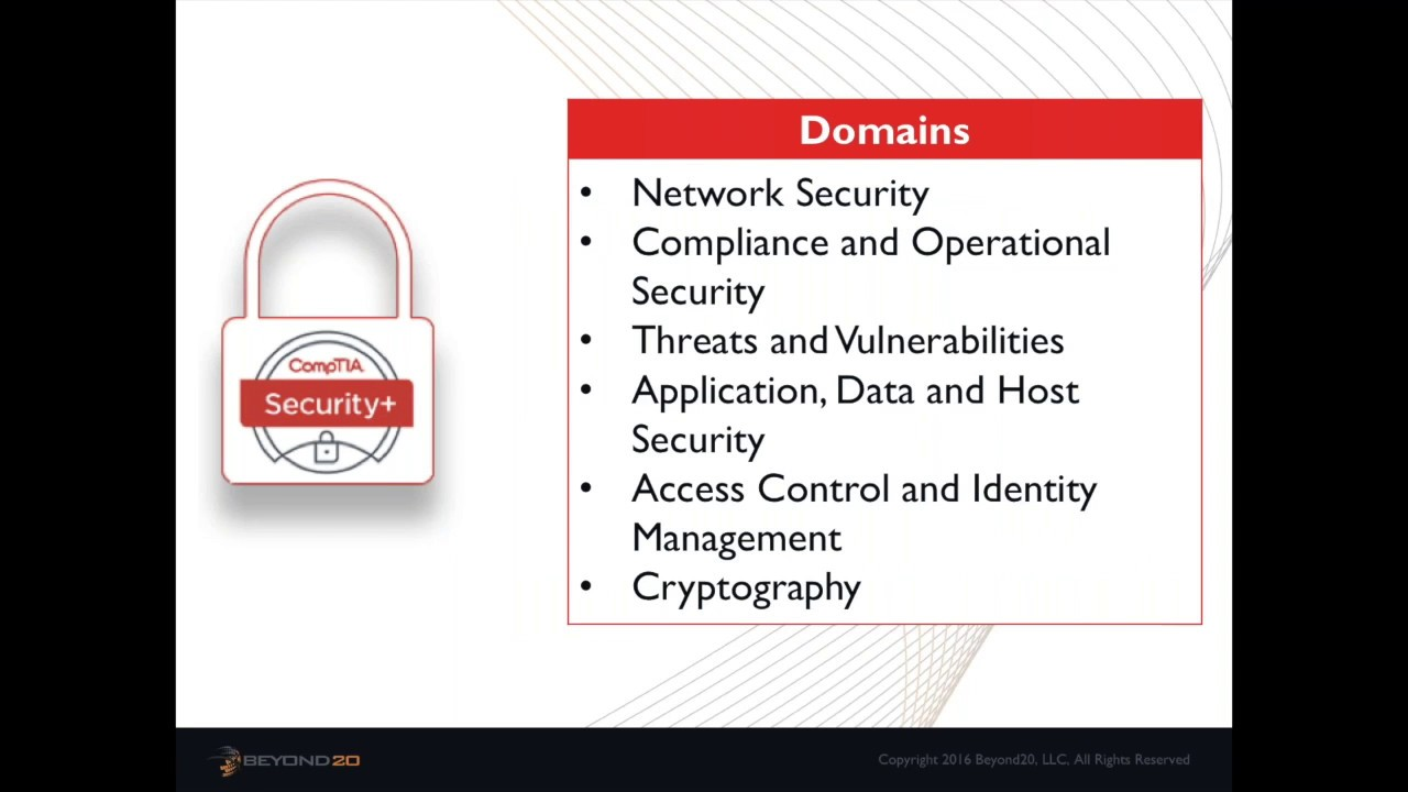 Security Cissp Or Certified Ethical Hacker Which Security