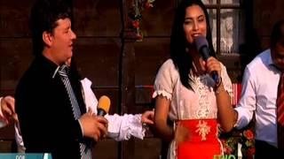 Nicu Albu & Dalida - Azi petrecem ca e nunta (Muzica de Petrecere 2014)