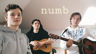 tom odell - numb (cover)
