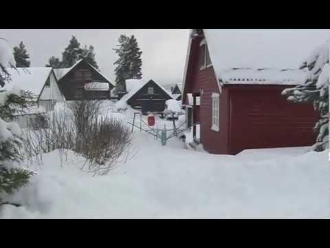 Christmas 2009 Kongsberg