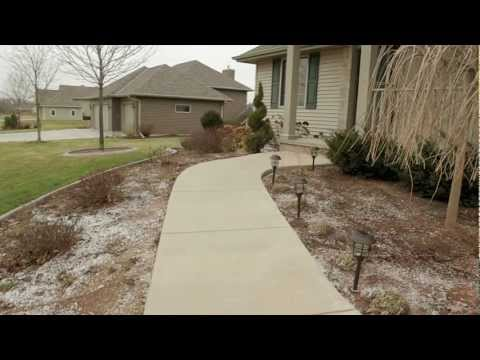 Home for sale on the Woods Golf Course - 439 S Huron