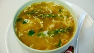 Crab Asparargus Soup: Authentic Chinese/cantonese Cooking